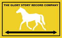 THE GLORY STORY RECORD COMPANY