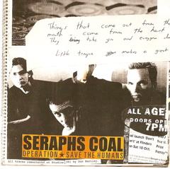 Seraphs Coal 13
