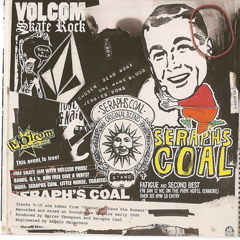 Seraphs Coal 14