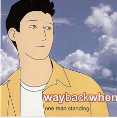 Way Back 4