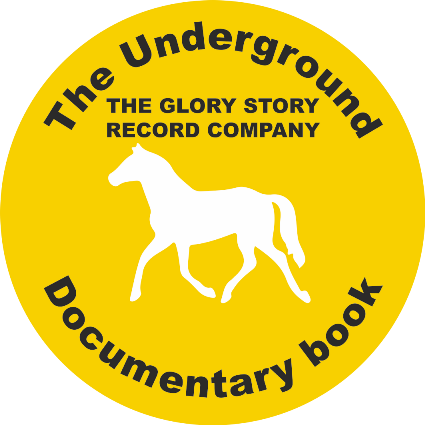 the glory story record company matt baker